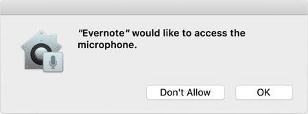 macOS-Mojave-Evernote-would-like-to-access-the-microphone.jpg